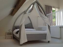 Remarkable Modern Four Poster Bed Frame 34 For Trends Design Ideas with Modern  Four Poster Bed Frame