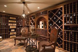 mechanicsburg pennsylvania united states wine cellar lighting with traditional and diamond storage rack