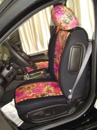 chevrolet impala pattern seat covers