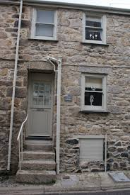 Grey Cottage Door Google Search Doors Pinterest Cottage - Farrow and ball exterior colours