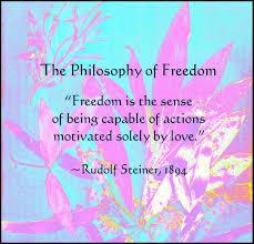 Wisdom From Rudolf Steiner Belles Citations Citation Pédagogie