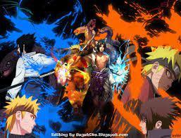 Gambar Wallpaper Bergerak - Naruto ...