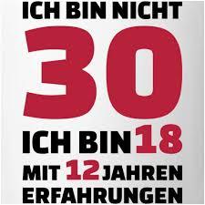 30 Geburtstag Mann Spruch Lustig Ribhot V2