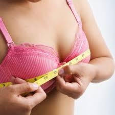 how to measure breast size how to measure bra size