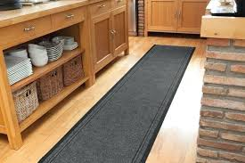long rug runners extra long kitchen rugs news kitchen rug runners any length available dirt stopper
