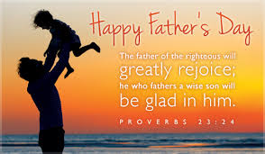 Christian Quotes About Fathers Best Of Fathers Day Quotes From The Bible Quotesta