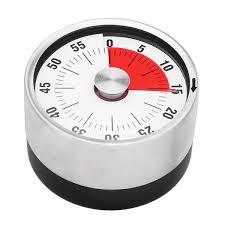Online Timer 15 Minutes Baldr Mini Countdown Timer Spin Kitchen Timer Magnetic 60 Min Cooking Study Timer Reminder