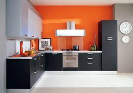 Kitchen: Stunning Modern Kitchen Interior Kitchen Interiors ...
