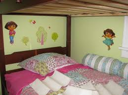 Girls Bedroom Paint Ideas Green And Pink Poesiasdeamorco Shelley ...