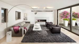 arco lighting. view in gallery exquisite living room white and grey with the arco floor lamp lighting n