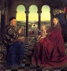 1435 louvre paris van eyck renaissance artrenaissance paintingsmeval