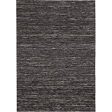 modern rug black. vedia modern rug black