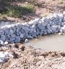 Indot Erosion Control