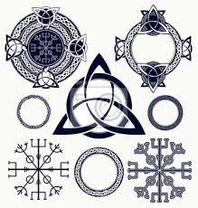 Tetování Uzel
