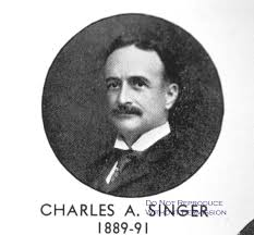 Charles Singer - Larchmont Historical Society Photo Gallery