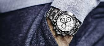 the best steel watches for men fashionbeans the best steel watches for men