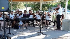 Maine Potato Blossom Festival continues with music, family fun - Fiddlehead  Focus