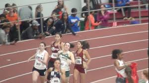 bailey tregoning runs an mit record 2 10 92 in the 800