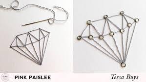 @tessa_buys @pinkpaislee #pinkpaislee #ppFancyFree #stringart