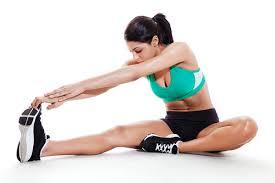 Image result for Hamstring Stretch V