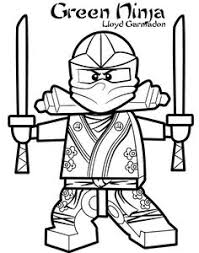 Small Picture Ninjago Lego Coloring Pages nya Basement Pinterest Colour book