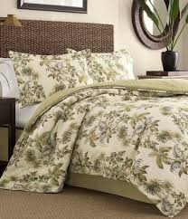 tommy bahama nador tropical palm comforter set dillards