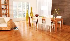 solid parquet floor engineered glued birch golden west