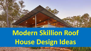 Shed Roof Home Plans Modern Shed Roof Home Designs Contemporarymodern House Plan With