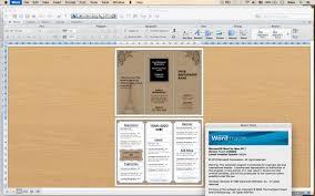 Microsoft Office Menu Templates Alannoscrapleftbehindco