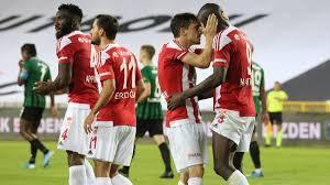 MAÇ SONUCU | Sivasspor 1-0 Denizlispor – Spor Haberleri