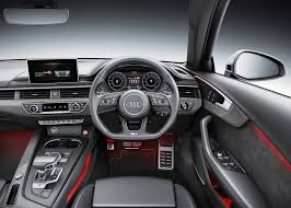 2018 audi order guide. exellent order 2018 audi s4 interior features and specs with audi order guide u