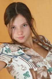 Ff Models - Sandra Orlow - Set 198 - X97