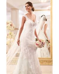 Our Favourite Lace Wedding Dresses Hitched Co Uk