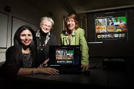Health lessons provided by interactive media easier for youth to ...