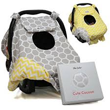Amazon Sho Cute [Reversible] Carseat Canopy
