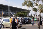 Haab Addis Abeba Bole Airport Skyvector