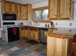 custom rustic kitchen cabinets. Rustic Custom Cedar Wood Kitchen Cabinets T