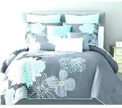mint green and grey bedding c gray queen bed