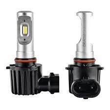 9005 Led Light Kit Oracle 9005 Vseries Led Headlight Bulb Conversion Kit