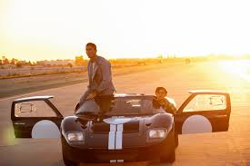 Color Grading Ford Vs Ferrari With Skip Kimball Arrifilm And Digital Times