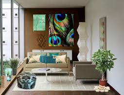 Great Totally In Love Withpainting PEACOCK HOME DECOR IDEAS | Aesthetically  Beautiful Peacock Home Décor Ideas | Decozilla