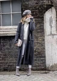 <b>Зимние наряды</b>, Французская мода и Зимний стиль одежды