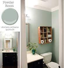 12 Bathroom Paint Colors Sherwin Williams Ideas Bathroom Paint Colors Bathrooms Remodel Bathroom Design