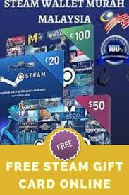 Steam gift cards work just like a gift certificate, while steam wallet codes work just like a game activation code both of which can be redeemed on steam for the purchase of games, software, wallet credit, and any other item you can. 100 Steam Gift Card Code Ideas Gift Card Giveaway Gift Card Steam