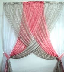 Exceptional Stylish Curtain For Girlu0027s Bedroom.