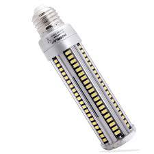 25w Led Light Bulbs E26 2500lm 6500k Daylight White Led Corn Light