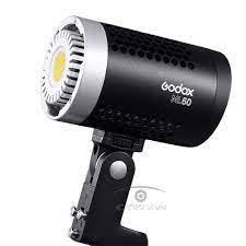 Đèn led quay phim Godox ML60 nhỏ gọn chuyên nghiệp hàng chính hãng