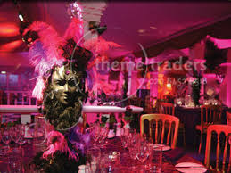 Decorations For A Masquerade Ball Masked Ball Props Theme and Theming 9