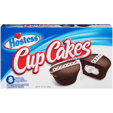 hostess chocolate cupcakes