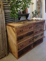 furniture made from pallet wood. diy wood pallet dresser plans furniture made from